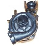 Turbodmychadlo Peugeot 207 1.6 HDi 66kW DV6ATED4