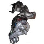 Turbodmychadlo Seat Toledo III 2.0 TDI 100kW BKD/AZV